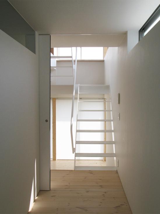 住宅階段-2