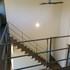 吹き抜け ~ 階段から回廊へ